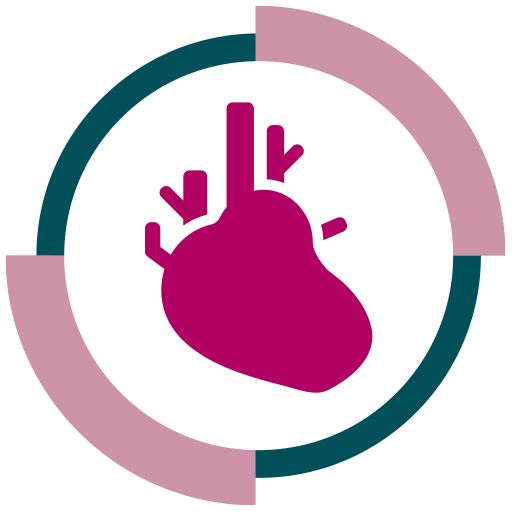 Cardiology Transparent Icon