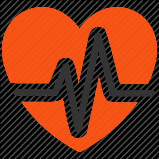 Cardiology Heart Rhythm Icon