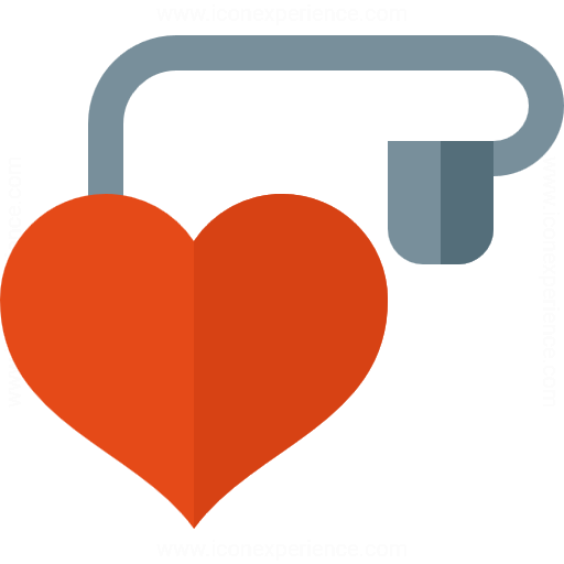 Iconexperience G Collection Pacemaker Icon