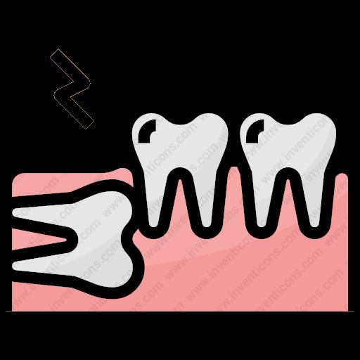 Download Dentist,healthcare,dentalcare,dental,bodyparts,care Icon
