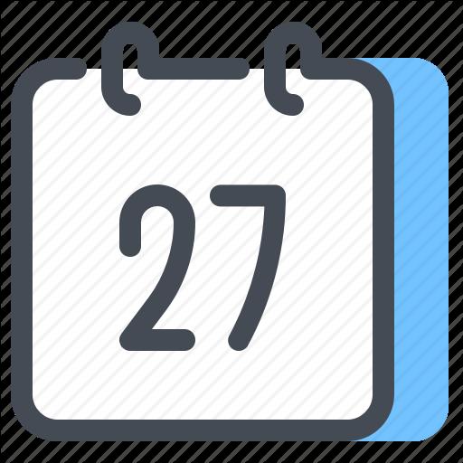 Box, Calendar, Cargo, Date, Delivery, Logistics, Parcel Icon