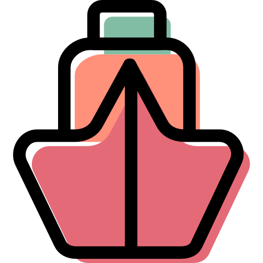 Cargo, Ship Icon Free Of Color Travel And Transport Icons