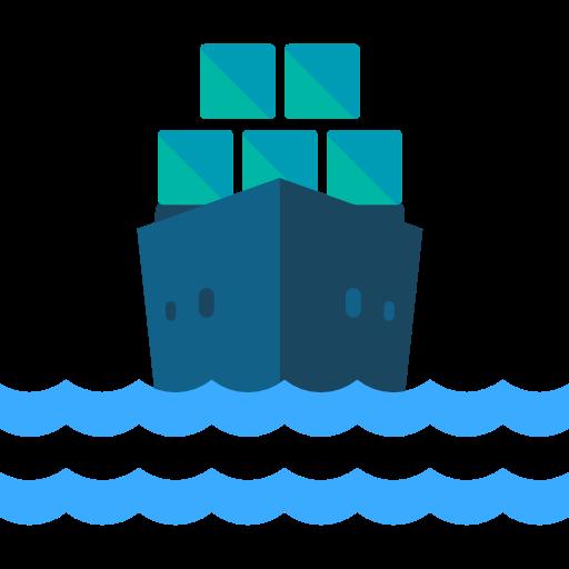 Shipping, Navigation, Transportation, Boat, Transport, Ship, Cargo