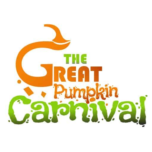 Site Icon The Great Pumpkin Carnival