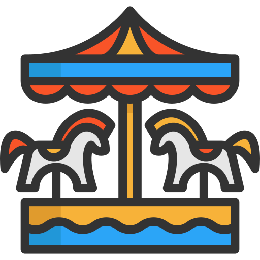 Carousel Png Icon