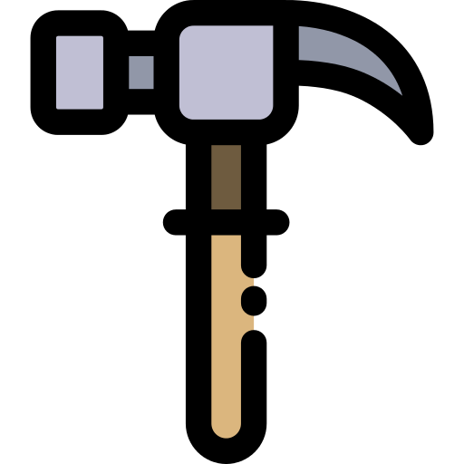 Carpenter Carpentry Png Icon