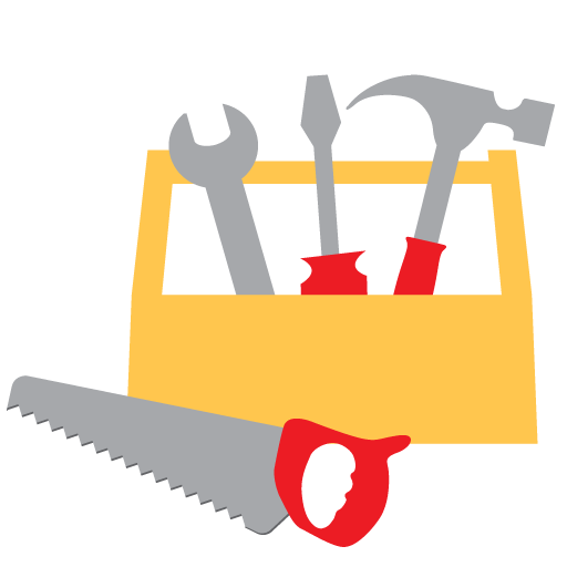 Carpentry Icon Free Of Service Categories Icons