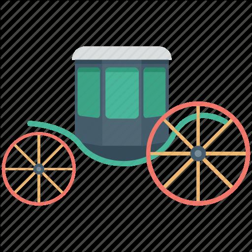 Carriage, Horse Carriage, Royal Buggy, Royal Carriage, Royal Wagon