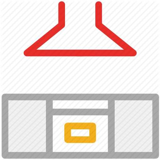 Chimney, Kitchen, Kitchen Cabinets, Kitchen Hood Icon
