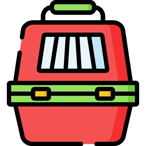 Carrier Icon Pet Shop Freepik