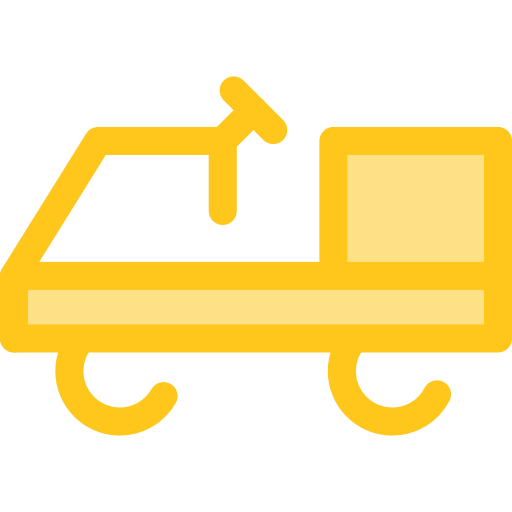 Cargo, Carrier, Transportation Icon