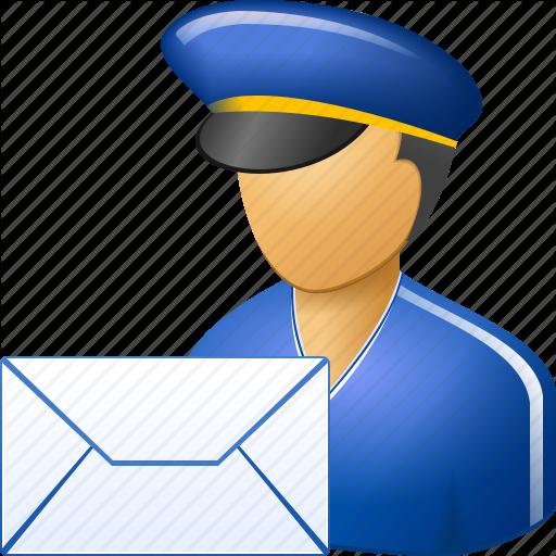 Mail, Communication, Hat, Transparent Png Image Clipart Free