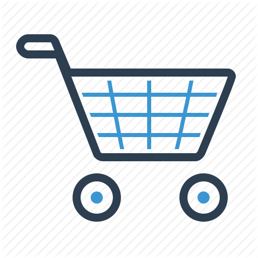 Bag, Ecommerce, Online Shop, Shopping Cart Icon