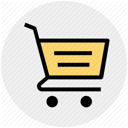 Basket, Cart, Ecommerce, Empty Cart, Shopping, Shopping Cart Icon