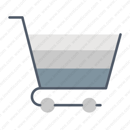 Download Shopping,cart Icon Inventicons