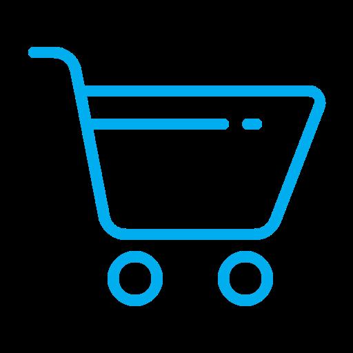 Bag, Buy, Cart, Item, Sale, Shop, Shopping Icon