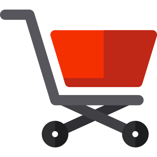 Supermarket, Online Store, Shopping Store, Commerce And Shopping