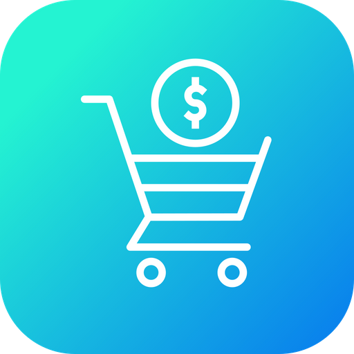 Online, Shopping, Cart, Trolly, Dollar, Sign, Currency, Payment