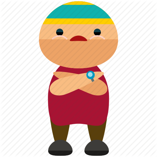 Avatar, Cartman, Character, Eric, Person, Profile, User Icon