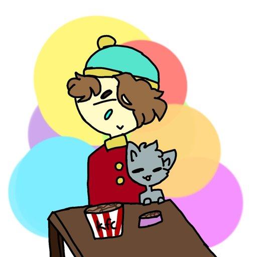 Kitty Katty South Park Amino