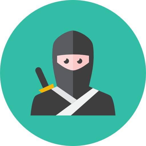 Ninja Icon Free Download As Png And Formats