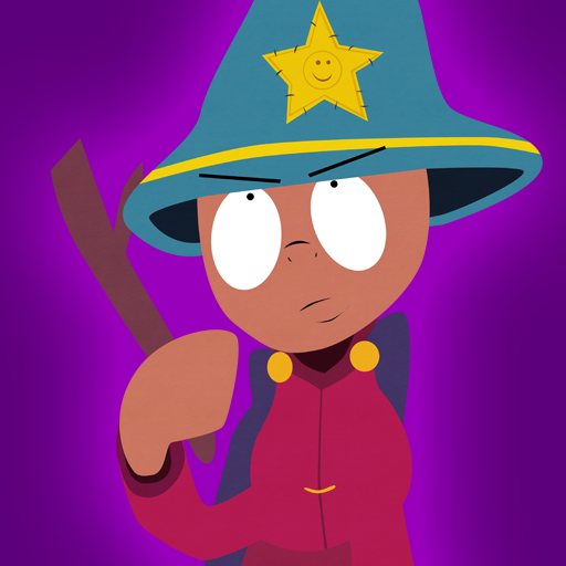 The Stick Of Truth Ponified Icon