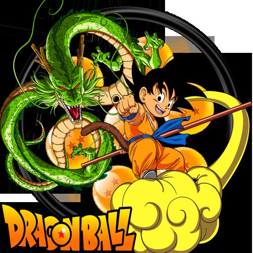 Dragoball Icons