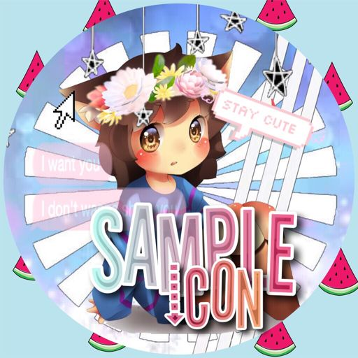 My New Icon Style^^ Icon Maker Amino Amino