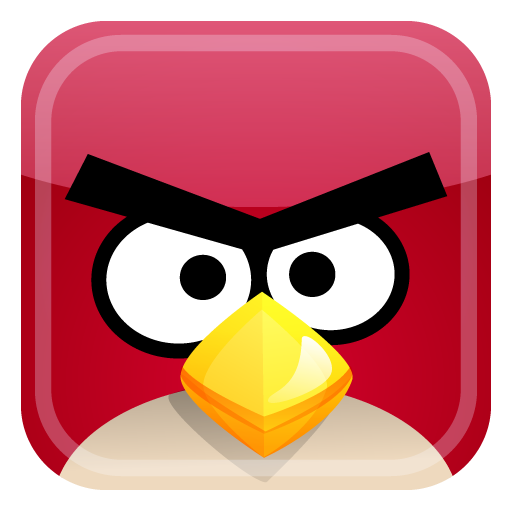 Bird, Angry Birds, Cartoon Icon Free Of Angry Birds Icons