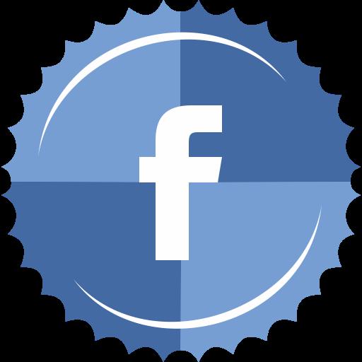 Social Media Facebook Cartoon Icon
