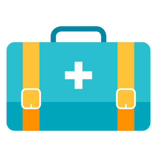 First Aid Case Icon