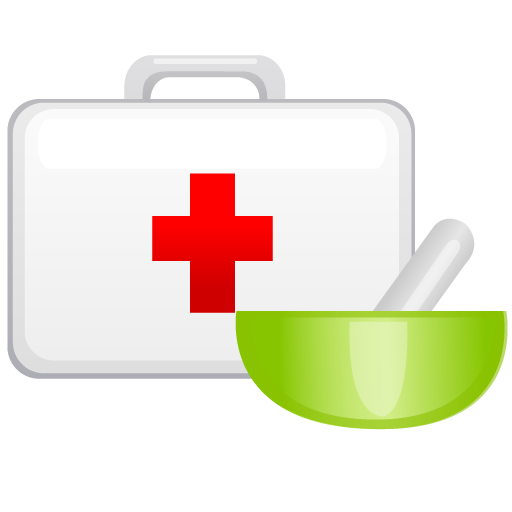 Medical Case Icon Medical People Iconset Dapino