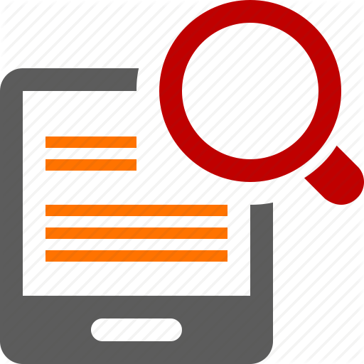 Case, Find, Magnifier, Magnifying, Search, Study, Zoom Icon
