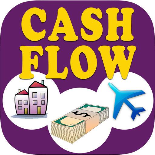 Cash Flow Games