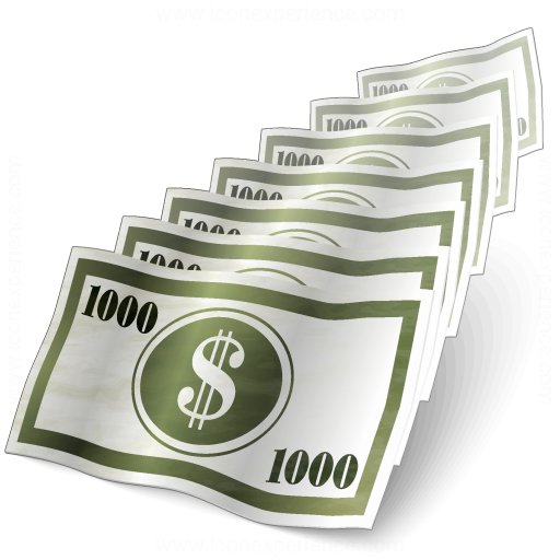 Iconexperience V Collection Cash Flow Icon