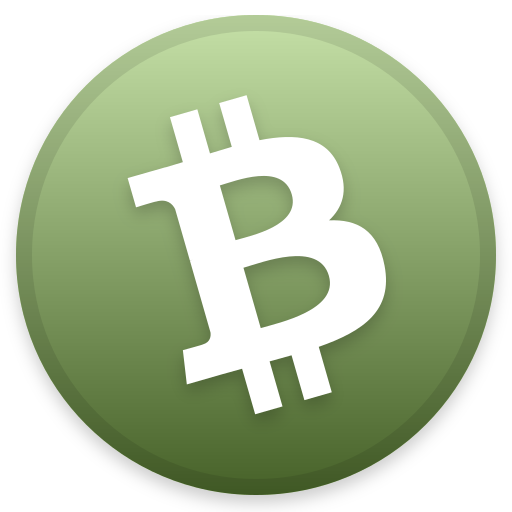 Bitcoin Cash Icon Cryptocurrency Iconset Christopher Downer