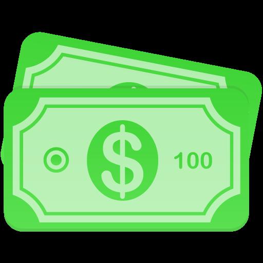 Cash Icon Flatastic Iconset Custom Icon Design