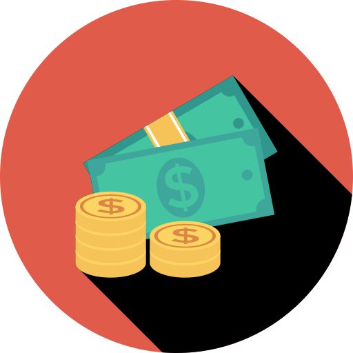 Cash Icon Png And Vector For Free Download