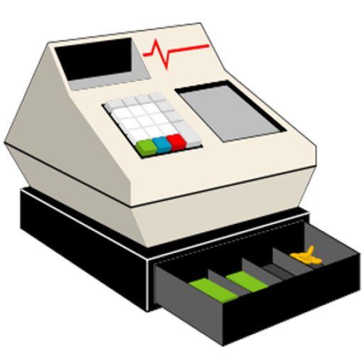 My Cash Register Appstore For Android