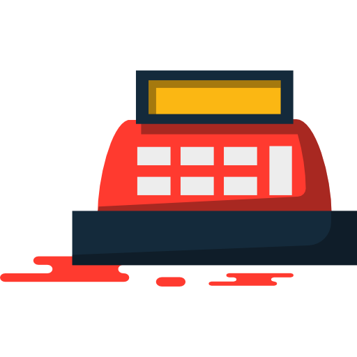 Cash, Register Icon Free Of Miscellanea Icons