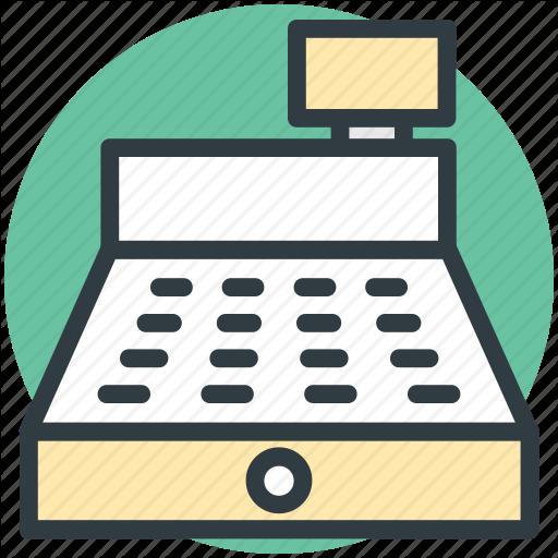 Cash Register, Cash Till, Invoice Machine, Pos, Till Machine, Till
