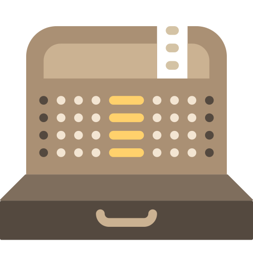 Cashier Png Icon