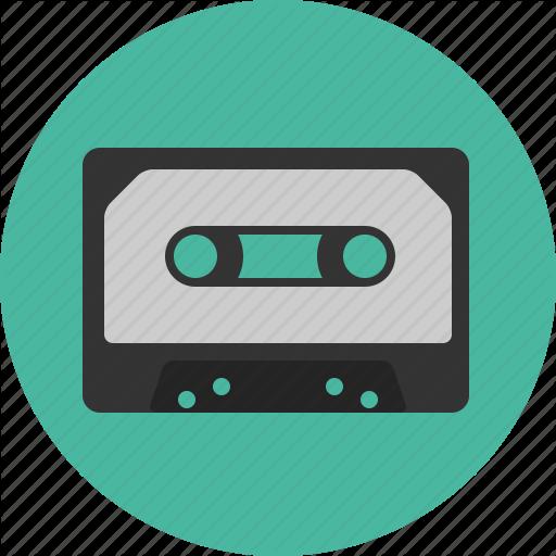 Cassette, Fashion, Music, Old, Retro, Sound Icon