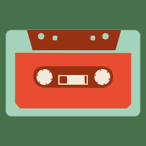 Hipster Cassette Tape