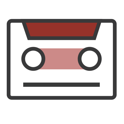 Tape Music Playback, Playback, User Icon Png And Vector For Free