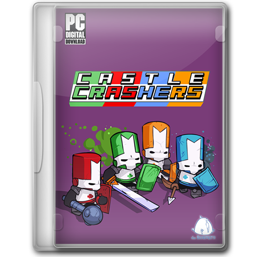 Castle Crashers Icon
