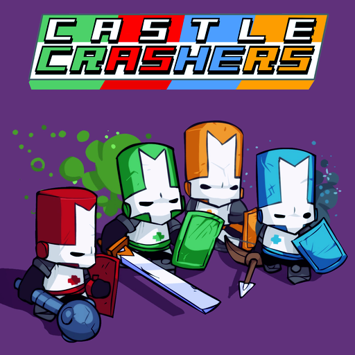 Castle Crashers Remastered Release Date Announced Youth