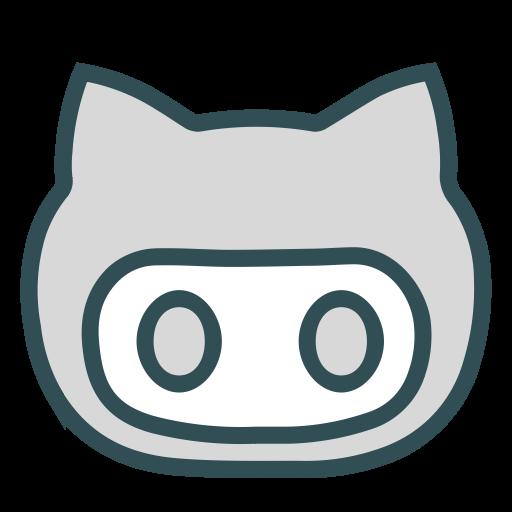 Avatar, Cat, Ninja, Figure, Face Icon