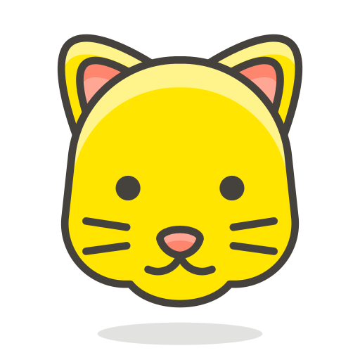 Cat, Face Icon Free Of Free Vector Emoji
