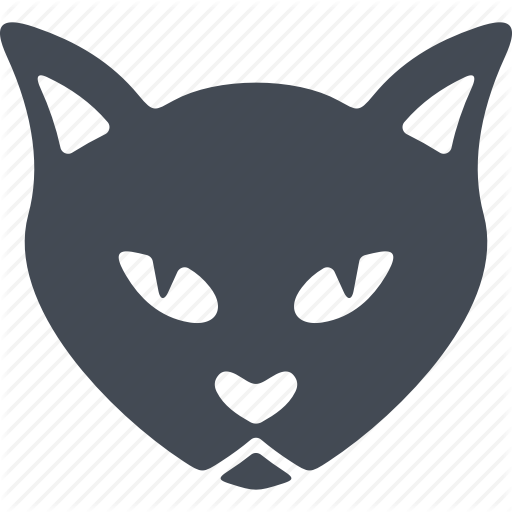 Animal, Cat, Pet, Pets Icon